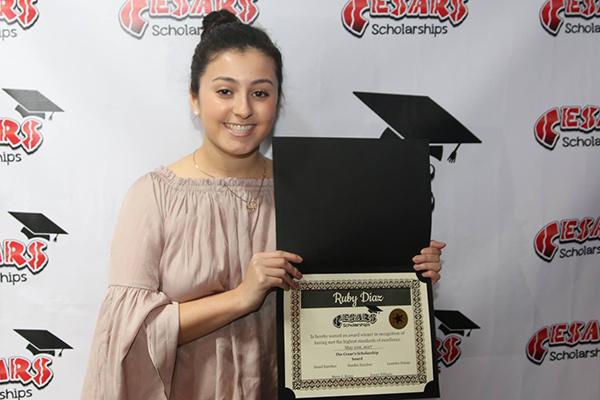 Ruby Diaz